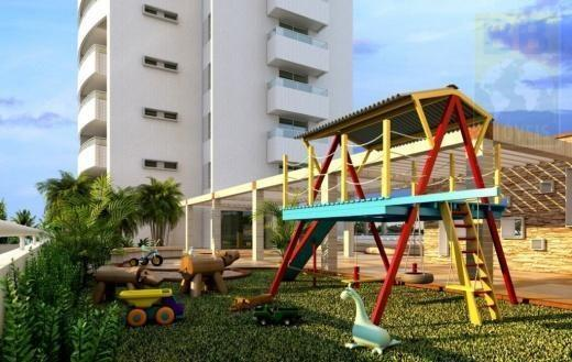 Apartamento para venda em natal / rn no bairro capim macio - Foto 14