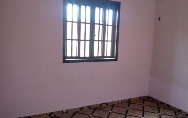Casa no Barroco 2Qtos 1suíte churrasqueira terreno 400m² - Foto 4