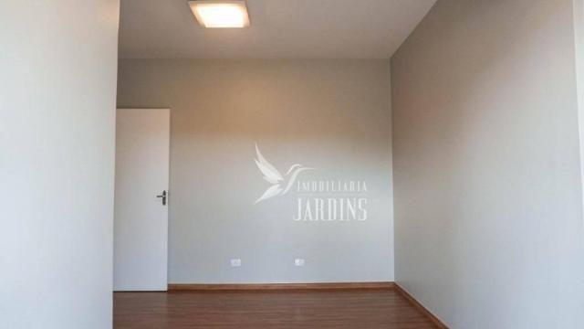Casa com 3 dormitórios para alugar, 80 m² por r$ 1.950,00/mês - jardim presidente - londri - Foto 8