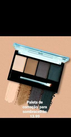 Maquiagens e cosméticos - Foto 2