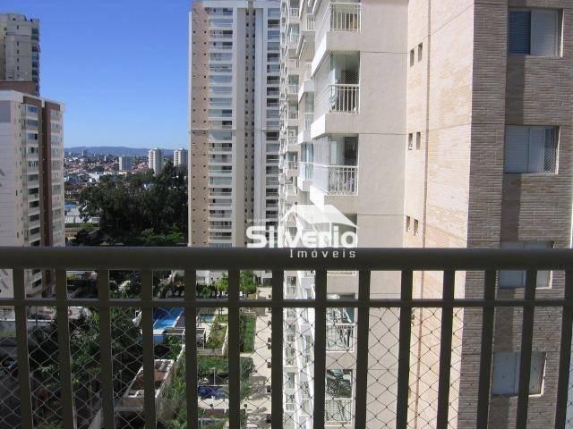 Apartamento com 2 dormitórios à venda, 90 m² por r$ 523.000 - royal park - são josé dos ca - Foto 4