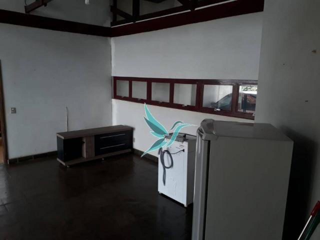 Casa residencial à venda, colina verde, londrina. - Foto 9