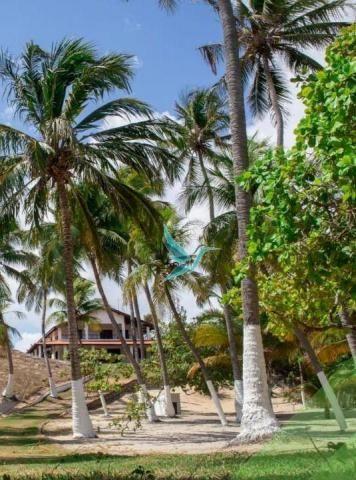 Casa na praia com 600 m² itapipoca/ce - Foto 17