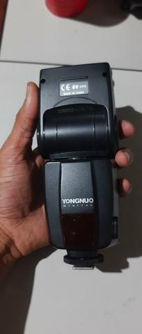 Flash speedlite yongnuo yn460-II - Foto 3