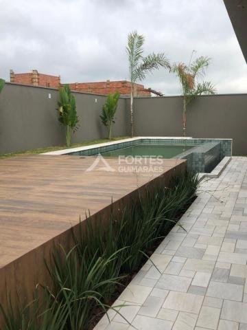 Casa de condomínio à venda com 3 dormitórios em Alphaville, Ribeirão preto cod:58697 - Foto 3
