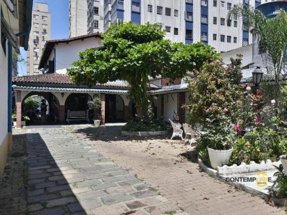 Terreno à venda, 1238 m² por r$ 5.600.000,00 - centro - são vicente/sp - Foto 12