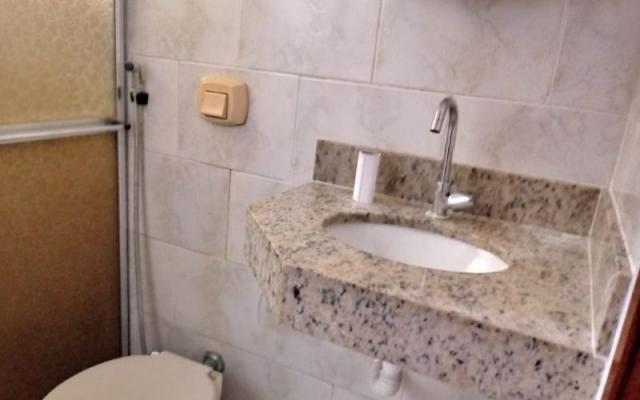 Casa no Barroco 2Qtos 1suíte churrasqueira terreno 400m² - Foto 5