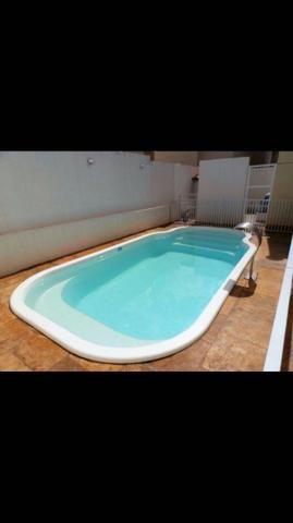 Desconto Vinte Mil - Condomínio - 4 quartos, projetados, piscina e churrasqueira - Foto 8