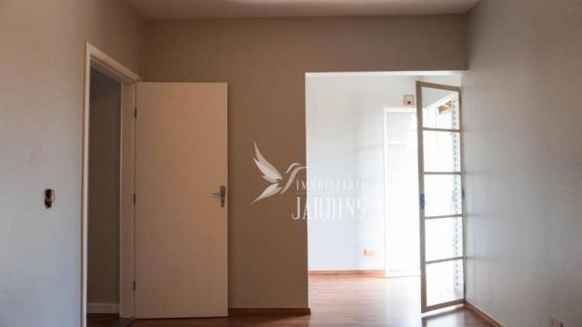 Casa com 3 dormitórios para alugar, 80 m² por r$ 1.950,00/mês - jardim presidente - londri - Foto 4