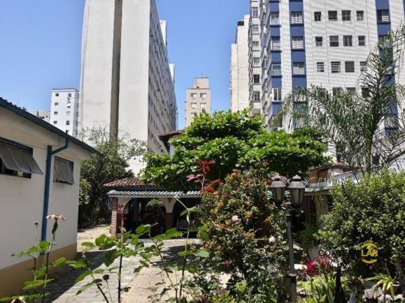 Terreno à venda, 1238 m² por r$ 5.600.000,00 - centro - são vicente/sp - Foto 11