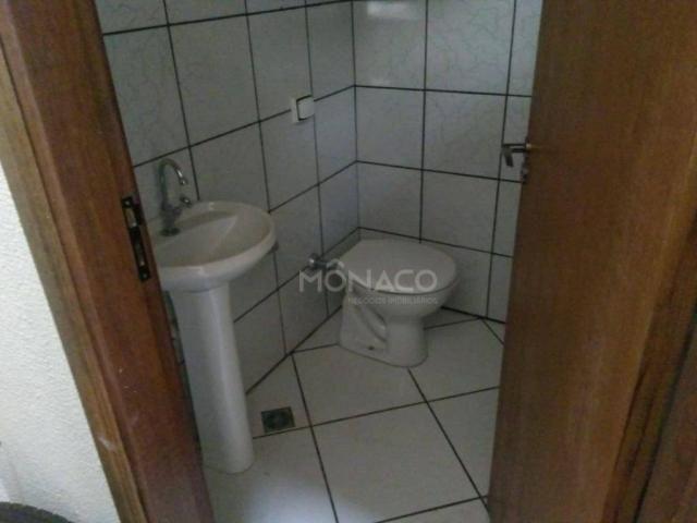 Casa para alugar com 3 dormitórios em Jardim neman sahyun, Londrina cod:CA1731 - Foto 10