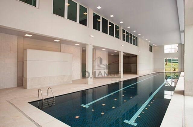 Apartamento com 3 dormitórios à venda, 92 m² por r$ 859.000,00 - fazenda são quirino - cam - Foto 14