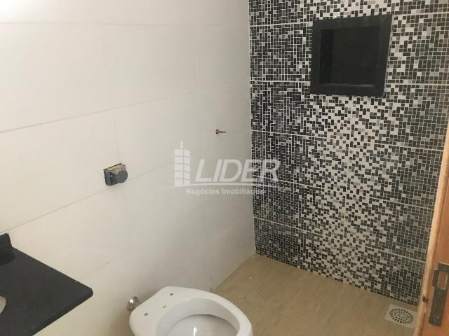 Casa à venda com 3 dormitórios em Jardim américa i, Uberlândia cod:24669 - Foto 6