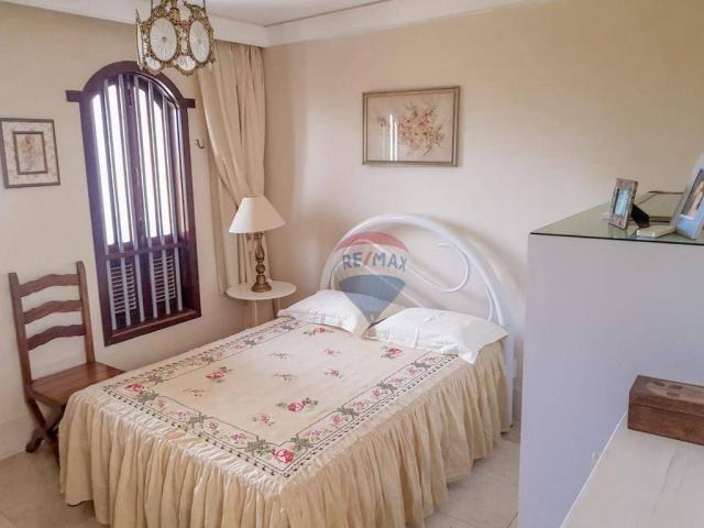 Casa com 4 dormitórios à venda, 400 m² por r$ 890.000 - capim macio - natal/rn - Foto 19