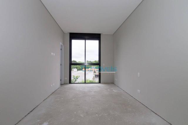 Apartamento com 3 dormitórios à venda, 118 m²- Mercês - Curitiba/PR - Foto 14