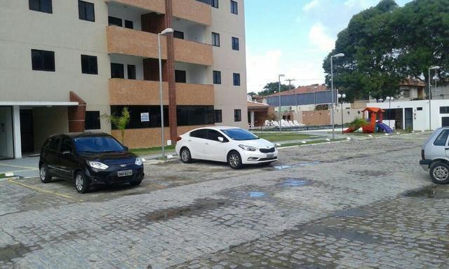 Apto quarto/sala na Barra de SãoMiguel - Foto 16