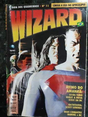 Wizard n. 7 a 14 - Foto 5