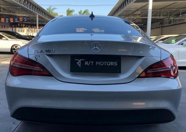 Mercedes-Benz CLA 180 Muito Nova = 0KM - Foto 7