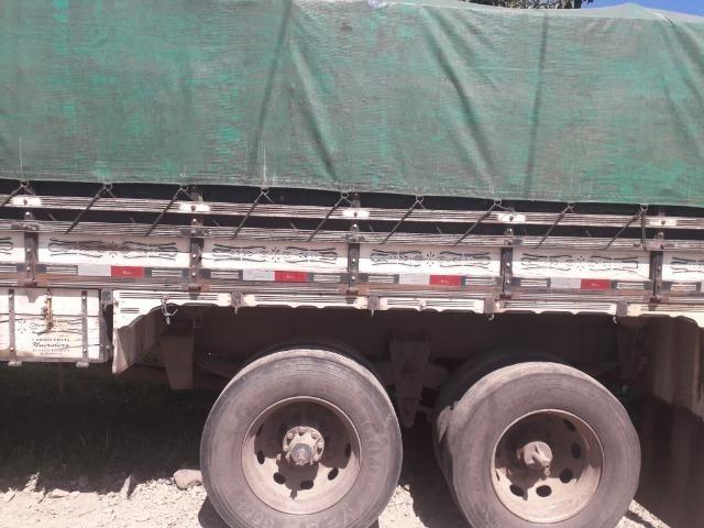 Carroceria truck graneleiro - Foto 5