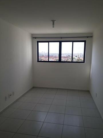 Alugo - Apartamento no Edifício Alta Vista com 2 quartos - Foto 4