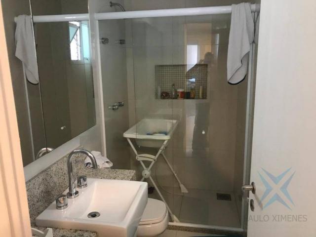 Apartamento com 3 dormitórios à venda, 152 m² por r$ 1.530.000 - aldeota - fortaleza/ce - Foto 10