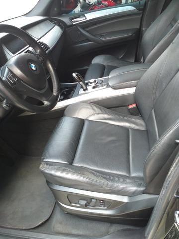 BMW X5 tracao 4x4 motor V8.7 LUGARES - Foto 7