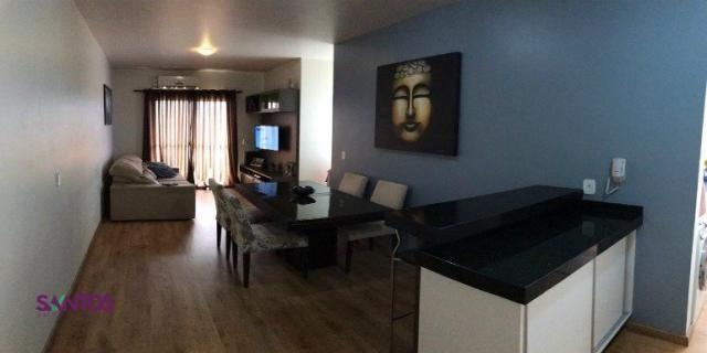 Apartamento à venda com 2 dormitórios em Areias, São josé cod:1186 - Foto 2