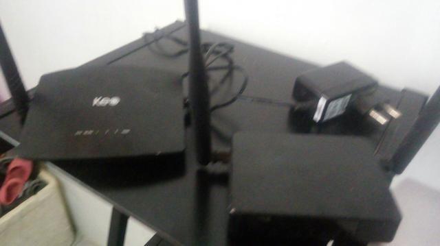 2 rotiador funcionando marca Keo - Foto 2