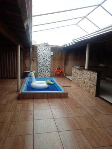Casa venda bairro residencial lascala brodosqui - Foto 7