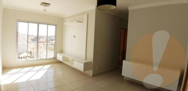 Apartamento 3 dormitórios na Vila Aparecida - Franca-sp - Foto 10