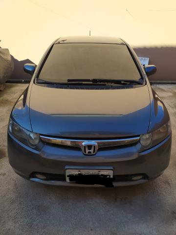 Honda Civic Lxs - Foto 2