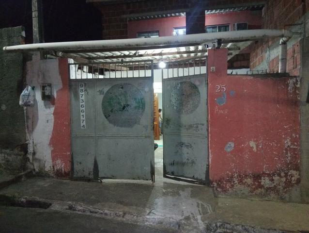 Alugo casa no alto do refúgio 700.00 - Foto 9