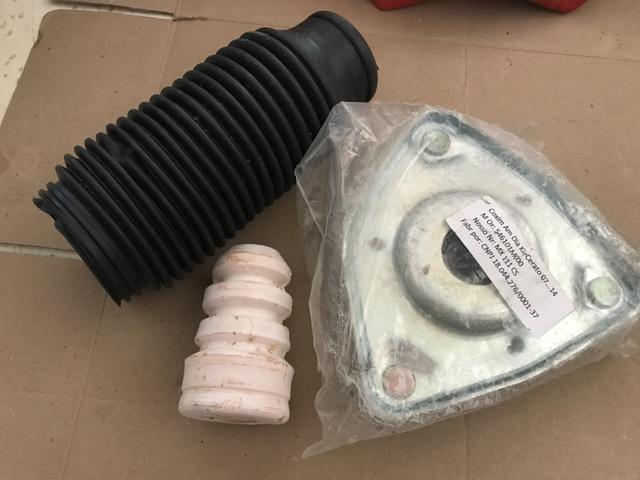 Redutor de cabo 70mm p/ 35 ou 25mm, bucha add volante GM - Foto 4