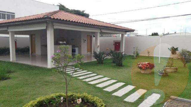 Apartamento 3 dormitórios na Vila Aparecida - Franca-sp - Foto 7