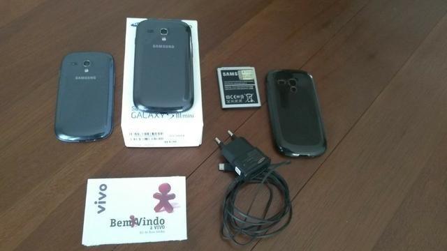 Smartphone Samsung Galaxy S 3 Mini - Foto 2