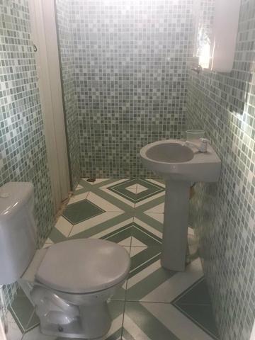 Casa Compacta R$450,00 em excelente localização - Foto 2