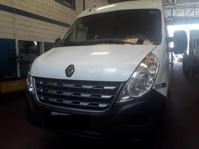 Renault Master L2h2 17/18