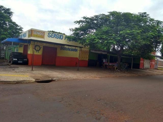 Imóvel de esquina com salas alugadas valor R$ 650.000,00 - Foto 3