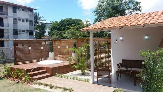 Vendo Linda Casa no Vila Smart Campo Belo com 2 Quartos . Venha sair do Aluguel - Foto 12