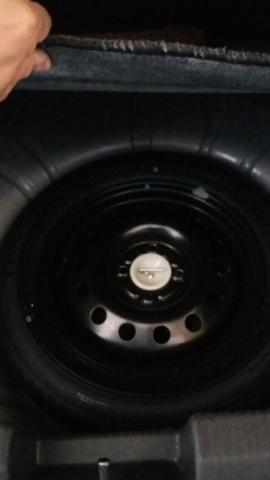 Focus Ghia sedan automático com teto solar - Foto 2