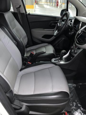 Chevrolet tracker ltz 2014/2014 c/ teto solar extra!!! - Foto 12