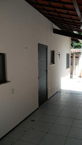 Alugo Casa em Condomínio Fechado - Lagoa Redonda - Foto 7