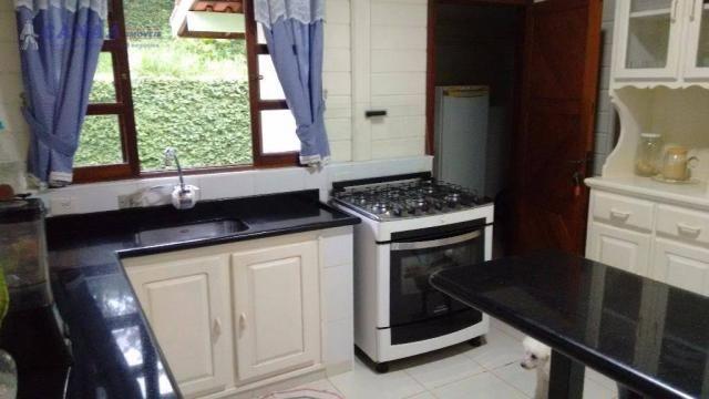 Casa com 4 dormitórios à venda, 220 m² por r$ 390.000,00 - ressaca - itapecerica da serra/ - Foto 20
