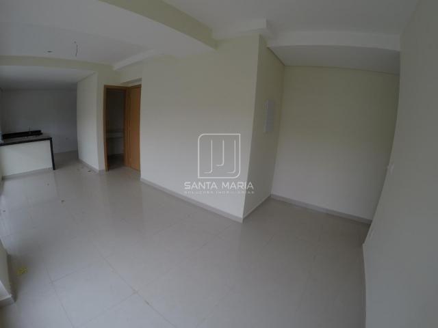 Apartamento à venda com 3 dormitórios em Jd botanico, Ribeirao preto cod:56516 - Foto 2