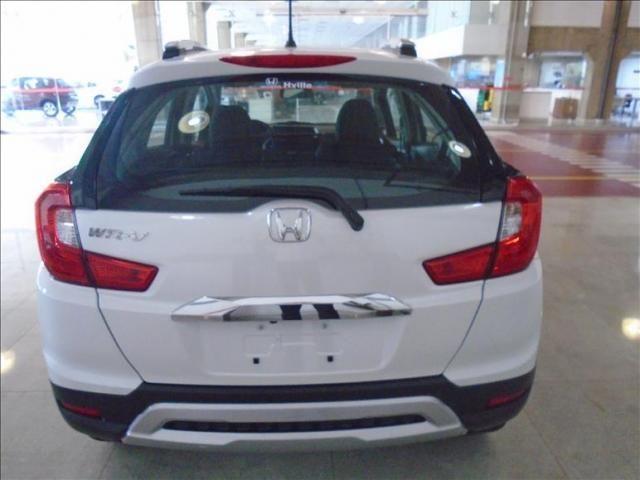 Honda Wr-v 1.5 16vone ex - Foto 7