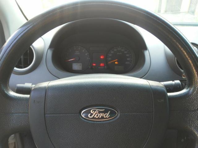 Ford fiesta 1.0 sedan - Foto 7