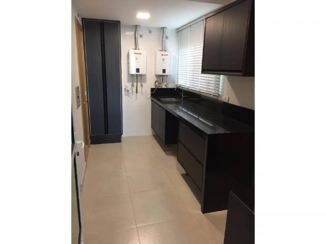 Apartamento para alugar com 4 dormitórios em Quilombo, Cuiaba cod:22642 - Foto 10