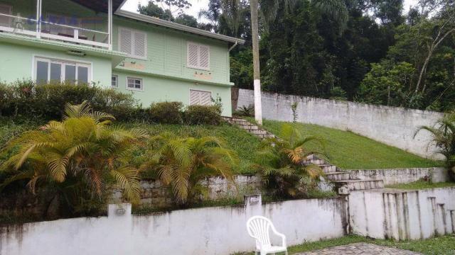 Casa com 4 dormitórios à venda, 220 m² por r$ 390.000,00 - ressaca - itapecerica da serra/ - Foto 5
