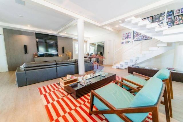 Mansões itaipu vendo linda casa 4 suites, 600m² lote 2500m² - Foto 12