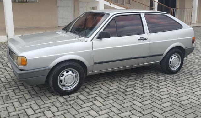 Volkswagen gol cl 1.6 1994 - Foto 4
